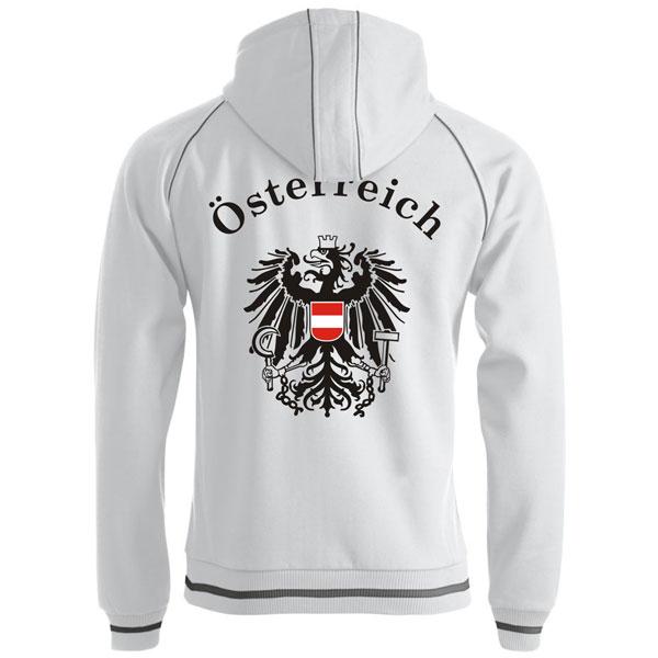 Austrian Winterjacke Edelweiß Herren - Trachtige Mode mit Österreich ... 356134b107
