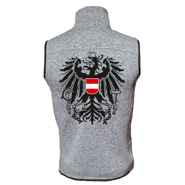 pretty nice 50242 422eb Austrian Trachtenweste Herren