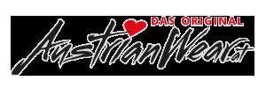 Trachtige Mode mit Österreich Wappen - Austrian Wear